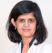 Dr. Sonal Gupta - Neuro Surgery