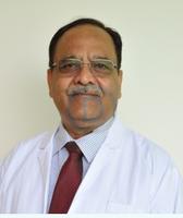 Dr. V. K. Jain - Neuro Surgery