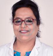 Dr. Vanita Arora - Cardiology