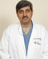 Dr. Vivek Marwah - Obstetrics and Gynaecology