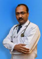 Dr. Ujjwal Parakh - Pulmonology