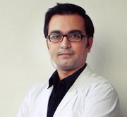 Dr. Madhusudan Singh Solanki - Psychiatry