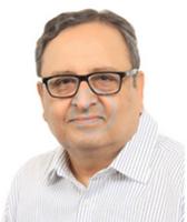 Dr. Pramod Kumar Julka - Oncology