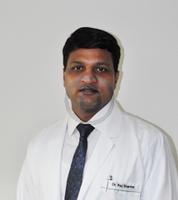 Raj Sharma - Audiology, Speech Therapy