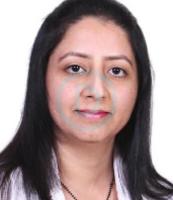 Trinka Arora Verma - Psychology
