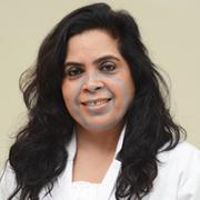 Dr. Usha M. Kumar - Obstetrics and Gynaecology