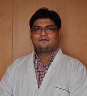 Dr. Abhisekh Haldar - Orthopaedics
