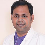 Dr. Anil Pandey - Anaesthesiology