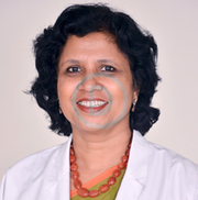 Dr. Anita K . Sharma - Obstetrics and Gynaecology
