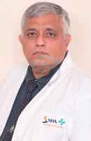 Dr. Anurag Tandon - ENT