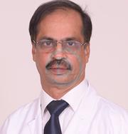 Dr. Bhatiprollu. S. Murthy - Orthopaedics