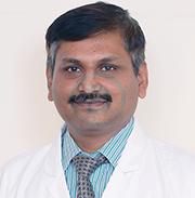Dr. Diptendu Sengupta - Gastroenterology