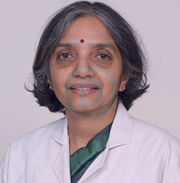 Dr. Gita Gangadharan Shrivastav - ENT