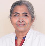 Dr. Manjeet Wahi - Paediatrics