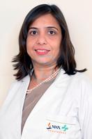 Dr. Meenakshi Jain - Internal Medicine