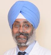Dr. Manbir Singh Sarna - Paediatrics