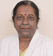 Dr. Pratibha Singhal - Obstetrics and Gynaecology