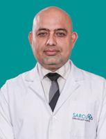 Dr. Nishchal Chugh - Orthopaedics