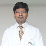 Dr. Shailendra Kumar Goel - Urology