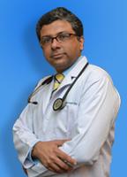 Dr. Atul Gogia - Internal Medicine, Diabetology
