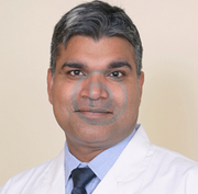Dr. Satya Narain - Orthopaedics