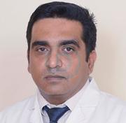 Dr. Sunil Malhotra - Radiodiagnosis