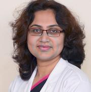 Dr. Uma Vaidyanathan - Obstetrics and Gynaecology