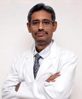 Dr. Ramalingam Kalyan - Paediatrics