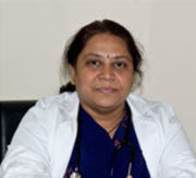 Dr. Mukta Baxi - Surgical Oncology