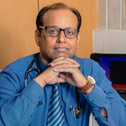 Dr. Anand Kumar Pandey - Cardiology