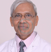 Dr. Anil Bhat - Cardiology
