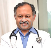 Dr. N. C. Krishnamani - Cardiology