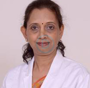 Dr. Anita Aggarwal - Obstetrics and Gynaecology