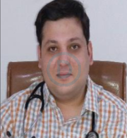 Dr. Ankit Jain - Internal Medicine