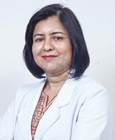 Dr. Jyoti B. Sharma - Neurology