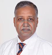 Dr. Rajiv Maheshwari - Orthopaedics