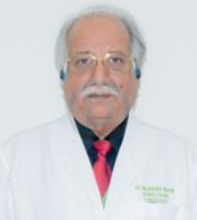 Dr. Rajinder Yadav - Urology