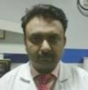 Dr. Vikas Giri - Dental Surgery