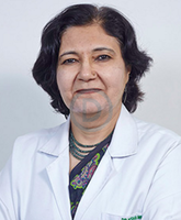 Dr. Nisha Muneif Shrotria - Obstetrics and Gynaecology