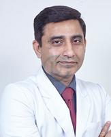 Dr. Parneesh Arora - Cardiology