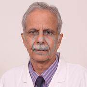 Dr. Ashok Sabharwal - General Surgery