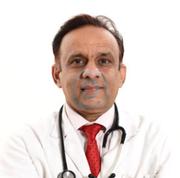 Dr. Sandeep Nayar - Pulmonology