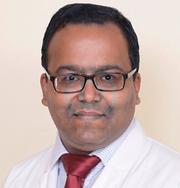 Dr. Sameer Sethi - ENT