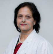 Dr. Sanjivani Khanna - Obstetrics and Gynaecology