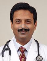 Dr. Vinay Sanghi - Cardiology