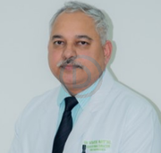 Dr. Vivek Mittal - Orthopaedics, Joint Replacement