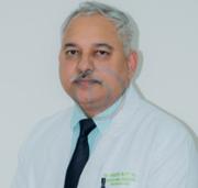 Dr. Vivek Mittal - Orthopaedics