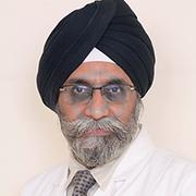 Dr. Darpreet Singh Bhamrah - General Surgery