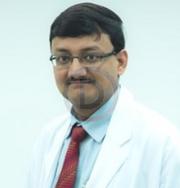 Dr. (Prof) Amite Pankaj Aggarwal - Orthopaedics