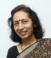 Dr. Anju Gambhir - Paediatric Surgery